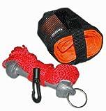 Mares Compact - Boya, Color Naranja, Talla Bx