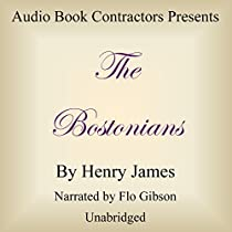 Spiritualism and fascination in the bostonians by henry james