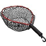 NOMURA Guadino da Pesca Kayak e Belly Nets 40 x 32 cm 40 x 32 cm per Tutte Le Tecniche di Pesca Sia in Mare Che Fiume e Lago