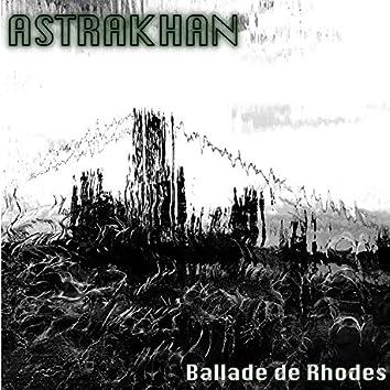Ballade de Rhodes