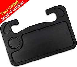 steering wheel tablet mount