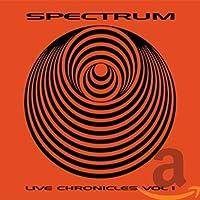 Live Chronicles Volume 1