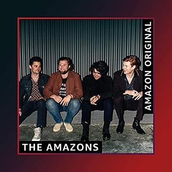 Back In The U.S.S.R. (Amazon Original)