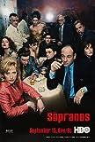 The Sopranos Poster-Nachdruck 40x30cm