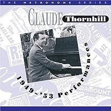 1949-'53 Performances