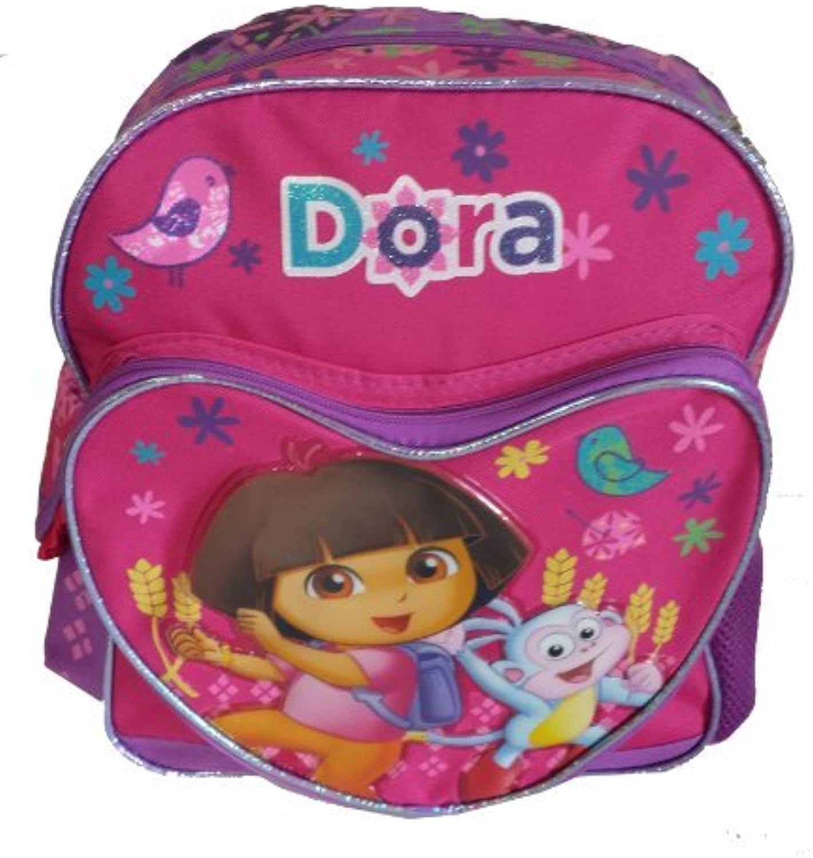 Dora the Explorer  12 Backpack  golden Harvest by Dora the Explorer