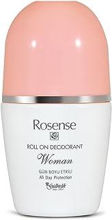 Rosense RollOn 女士香体膏