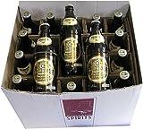 20 Flaschen Augustiner Edelstoff 0,5l - Exportbier aus München inc. 1.60€ MEHRWEG Pfand