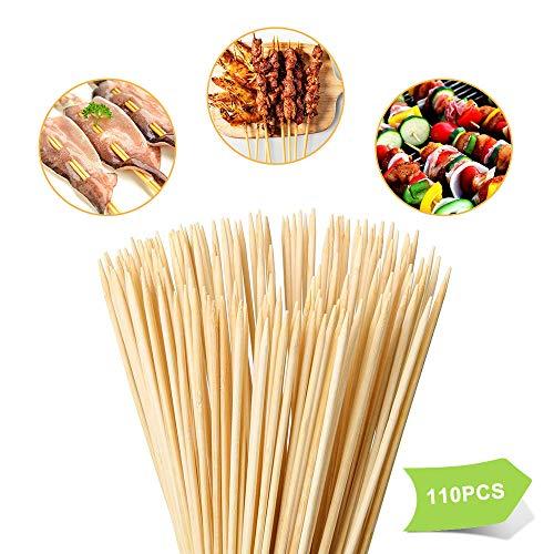 Bamboo Skewers 16