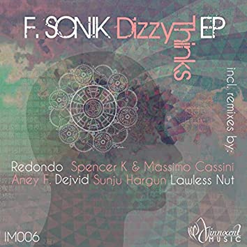 Dizzy Thinks EP