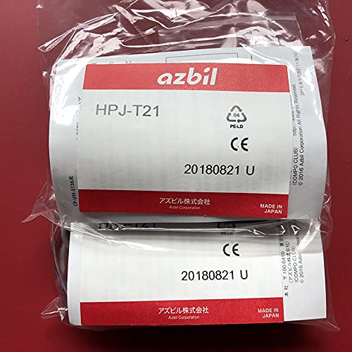 Now on sale HPJ-T21HPJ-R21 HPJ-E21 Switch Photoelectric OFFicial shop