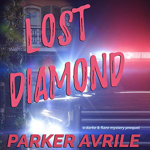 Lost Diamond  By  cover art