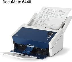 $315 » Xerox DocuMate 6440 Duplex Color Document Scanner (Renewed)