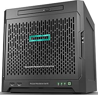 HP Enterprise HPE ProLiant MicroServer Gen10 Ultra Micro Tower Server