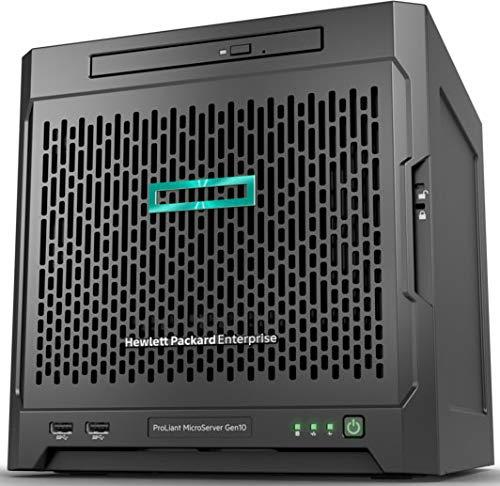 Hpe Microserver Gen10 X3421 8Gb Nohdd 4L