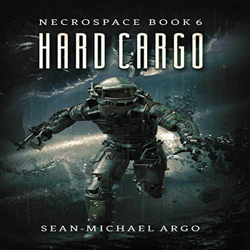 Hard Cargo audiobook cover art