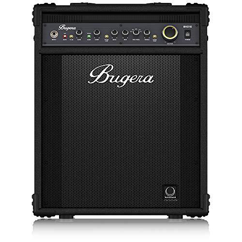 Bugera BXD15 Bass Guitar Amplifier Head