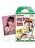 Zoom IMG-1 fujifilm instax mini film 40