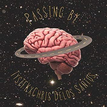 Passing by (feat. Chris Delos Santos)