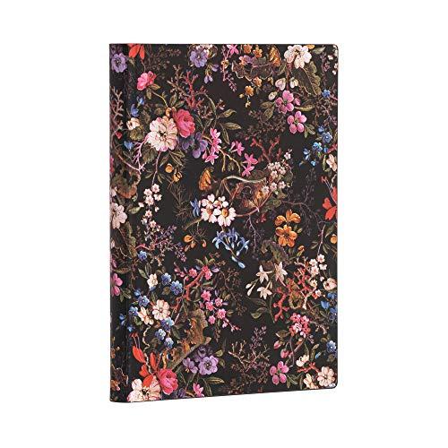 Paperblanks Flexis William Kilburn - Cuaderno de tapa blanda (130 × 180 mm)