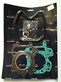 Serie Kit de juntas GT Motor Aprilia Leonardo Scarabeo 150 año 1996 – 1999 completo de gomas para válvulas