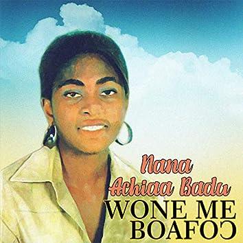 Wone Me Boafoo