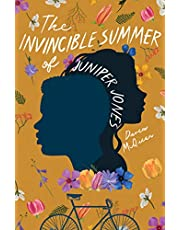 The Invincible Summer of Juniper Jones (A Wattpad Novel)
