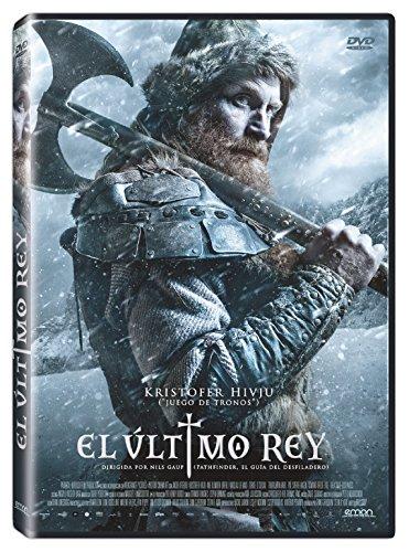 El Último Rey [DVD]