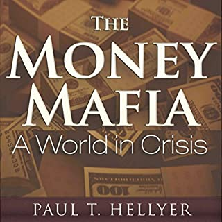 The Money Mafia cover art