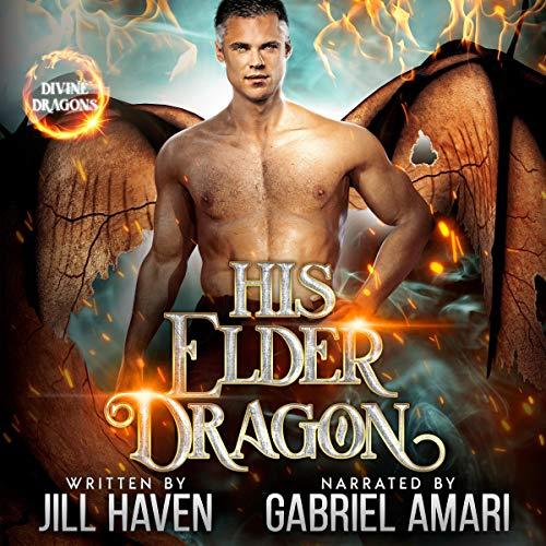 His Elder Dragon cover art