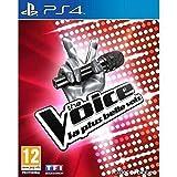 The voice jeu ps4