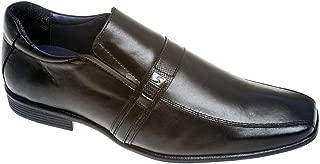 Sapato Social Sândalo Corona Preto