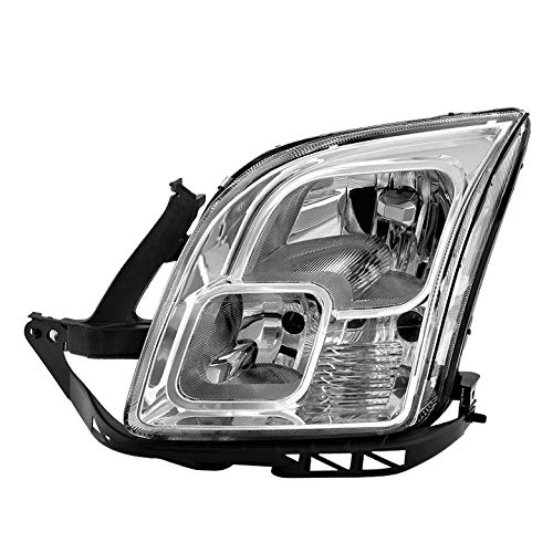 07 ford fusion headlight assembly - 7
