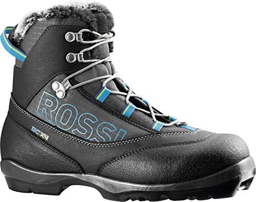 Rossignol BC 4 FW XC Ski Boots Womens Sz 40