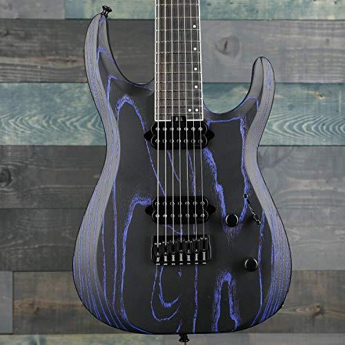 Jackson Pro Series Dinky DK2 Modern Ash HT7 7-String Electric Guitar
