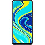 "Xiaomi Redmi Note Smartphone 9S 6GB 128GB 48MP AI Quad Kamera 6,67 ""FHD + 5020mAh Typ18W Schnellladung, Alexa Hands-Free, Interstellares Grau - Best Reviews Guide"