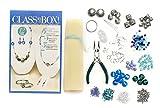 Primo Various Jewelry Basics Class in a Box Kit de cristal brillante