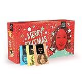Just Spices Gewürz Adventskalender 2021 I Weihnachtskalender mit 24 Gewürzmischungen + Rezepten I Hochwertige Gewürze als Geschenk für Männer und Frauen (2021) (2021)