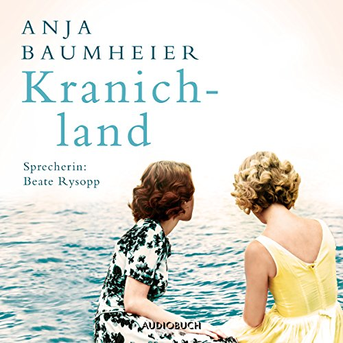Kranichland cover art