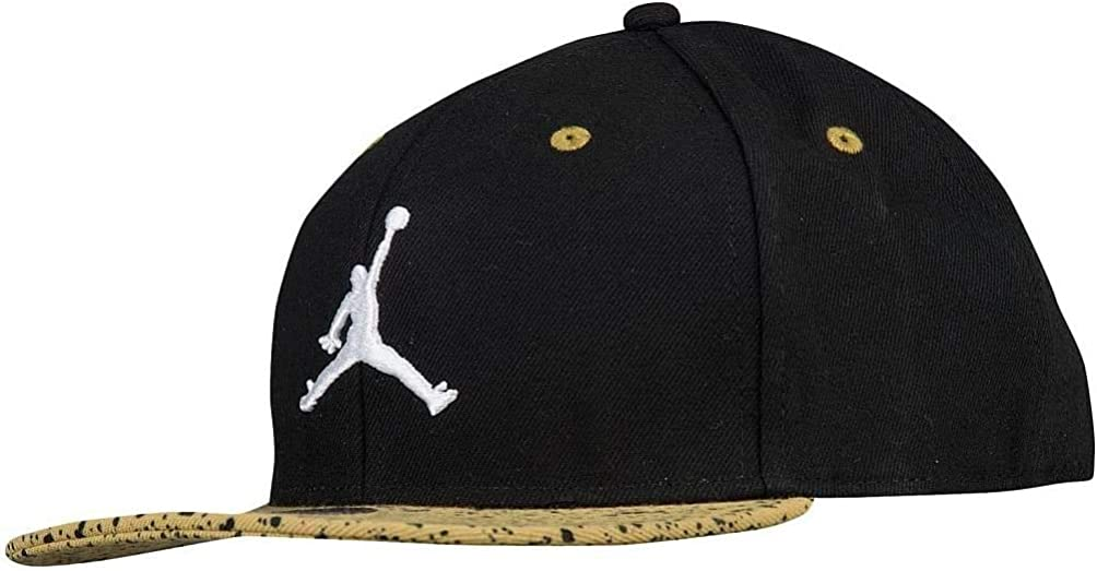 Nike Big Boys Jordan Jumpman Retro 5 Snapback Hat
