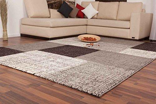 Teppich Mondo 105Grau 80x 150cm