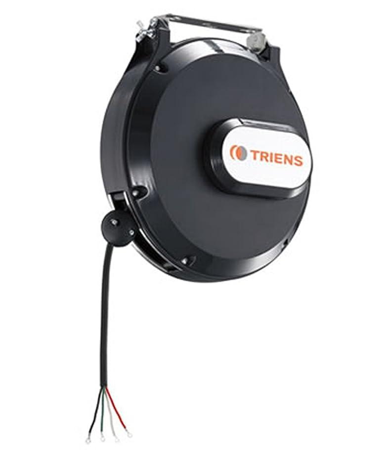 チョークゆでる皮肉三協リール(TRIENS) 制御リール TPS-408A