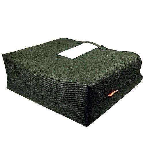 ROTRi® maßgenaue Staubschutzhülle für an der Decke hängende Beamer - schwarz