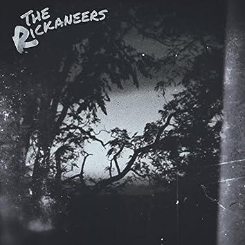 The Rickaneers Lp