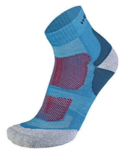 Wapiti Damen RS04 Socke, Ocean, 39-41