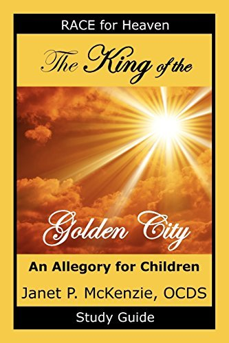 [(The King of the Golden City Study Guide)] [By (author) Janet P McKenzie] published on (June, 2009)