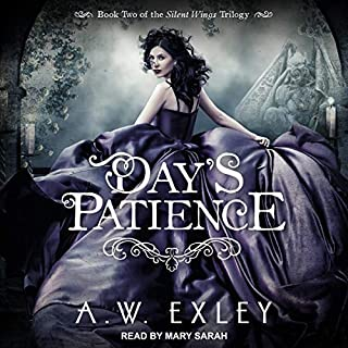 Day's Patience cover art