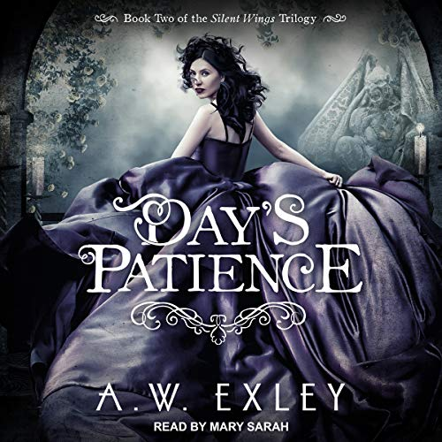 Day's Patience audiobook cover art