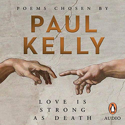 Love Is Strong as Death cover art