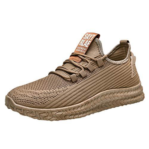Herren Laufschuhe Sportschuhe Herren Damen Laufschuhe Turnschuhe Sneakers Leichte Schuhe Freizeit Mesh Schuhe Rutschfeste By Vovotrade